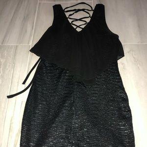 Lbd romeo & Juliet couture medium